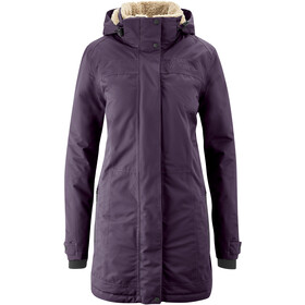Maier Sports Lisa 2 Coat Women indigo